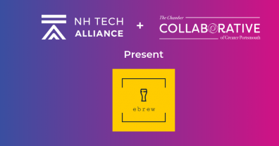 eBrew, Portsmouth, networking, tech