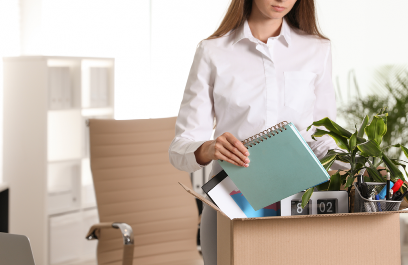 5 Signs it's Time to Start Looking For a New Job