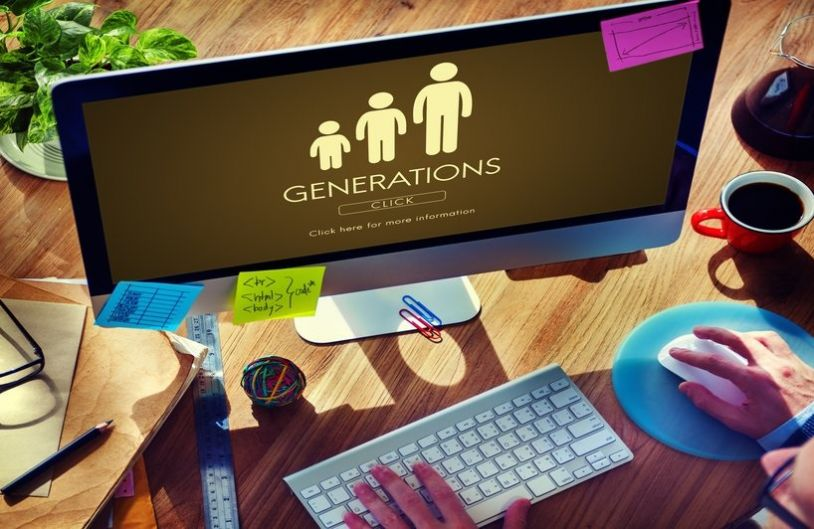 The Multi-Generational Workplace: Boomers, Gen Xers and Millennials