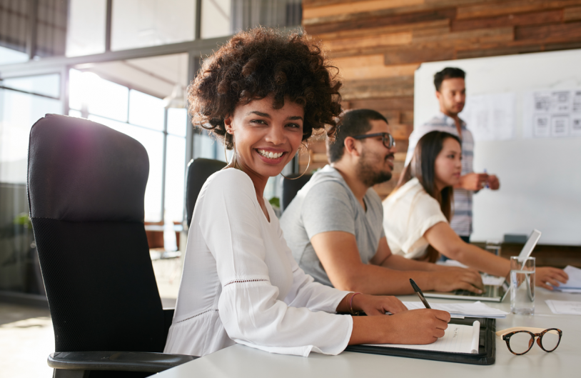 5 Tips to be Happier at Work (and in general!)
