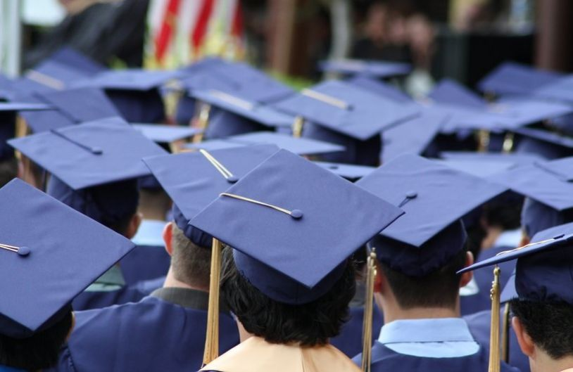 Job Search Tips for New Grads