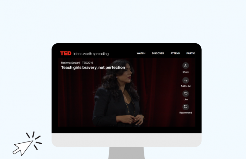 3 TED Talks You Should Watch Today