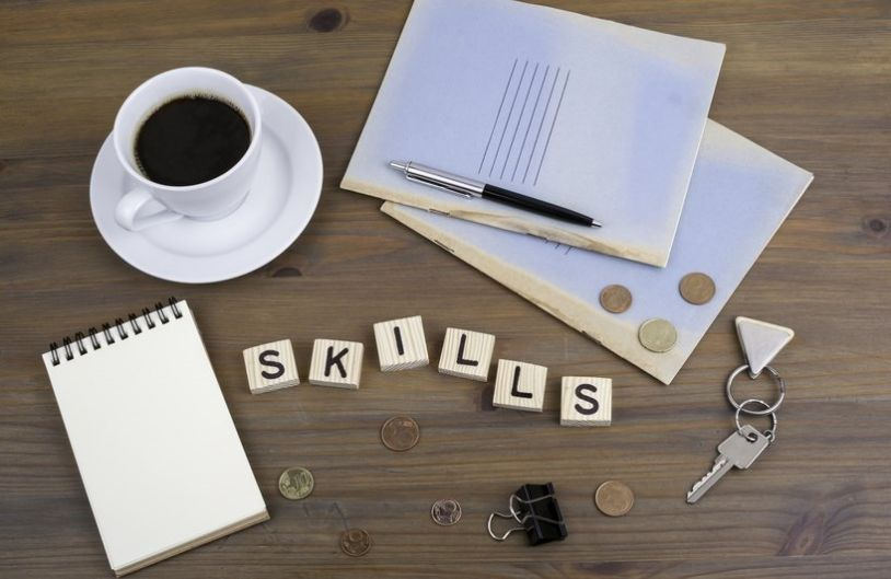Moving Up: Tackling Career Advancement