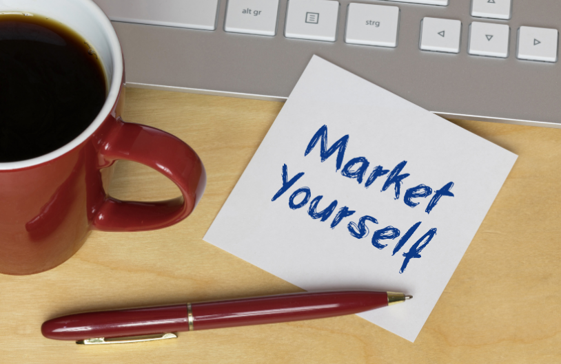 5 Ways to Market Yourself