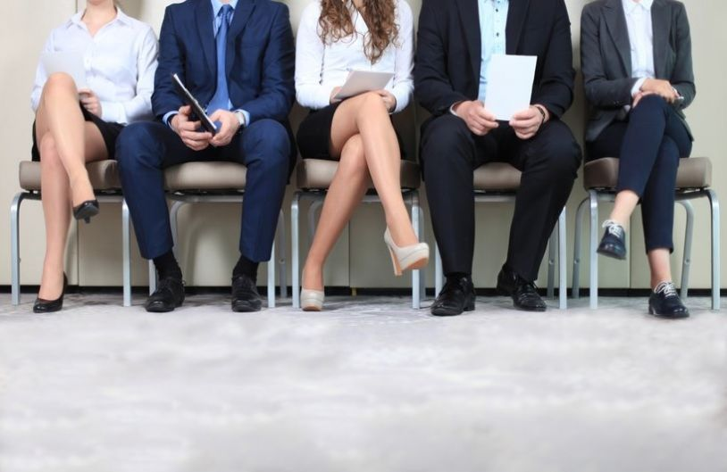 Don't Let Body Language Kill Your Job Prospects