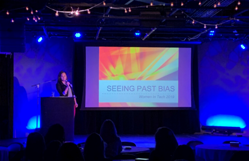 Women in Technology 2019: Recap + Thank You!