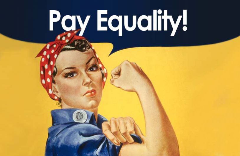 The Gender Wage Gap is Real – And We Have the Proof